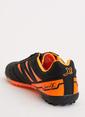 DeFacto Bağcıklı Halı Saha Ayakkabısı Siyah